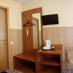Troya Hotel 3* Номер категории Эконом с различными типами кроватей фото 3