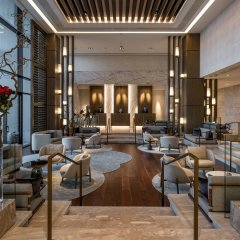 Amara Hotel in Limassol, Cyprus from 398$, photos, reviews - zenhotels.com photo 9