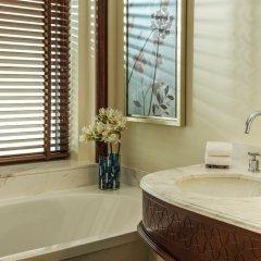 Отель Ajman Saray, A Luxury Collection Resort Аджман ванная фото 2