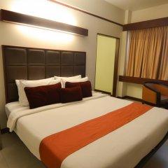 Ambassador Bangkok Hotel 4* Люкс