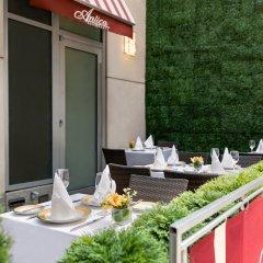Отель DoubleTree by Hilton New York Downtown питание фото 4