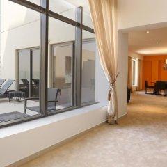 Ramada Hotel & Suites by Wyndham JBR 4* Люкс повышенной комфортности с двуспальной кроватью фото 4