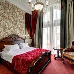 Grada Boutique Hotel 4* Номер Стандарт-комфорт с различными типами кроватей