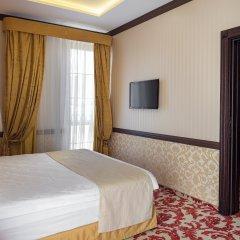 Гостиница Компас Отель Геленджик в Геленджике 4 отзыва об отеле, цены и фото номеров - забронировать гостиницу Компас Отель Геленджик онлайн комната для гостей фото 6