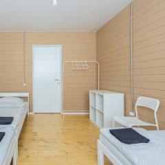 Гостиница Monica B&B Стандартный семейный номер с различными типами кроватей фото 3