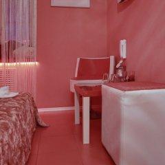 Мини-Отель Ольховка 3* Улучшенный номер с разными типами кроватей фото 3