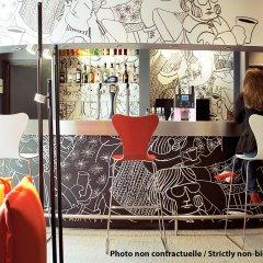 Гостиница Ибис Москва Аэропорт Домодедово гостиничный бар