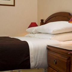 Отель LANGORF Лондон комната для гостей фото 8