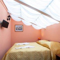 Гостиница К-Визит 3* Люкс с различными типами кроватей фото 6
