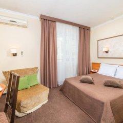 Гостиница Альбатрос 3* Номер Эконом с разными типами кроватей