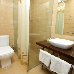 Май Отель Ереван ванная
