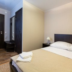 Мини-отель Сияние Сыктывкар комната для гостей фото 3
