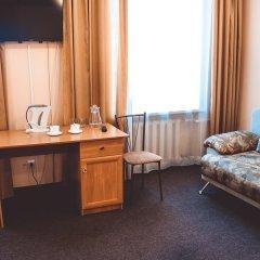 Гостиница Север Номер Комфорт с различными типами кроватей фото 6