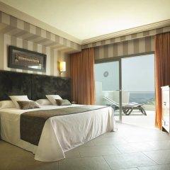 Отель Adrián Hoteles Roca Nivaria 5* Номер категории Премиум с различными типами кроватей фото 3