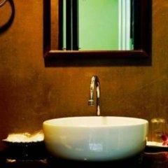 Отель Krabi Tropical Beach Resort ванная фото 2