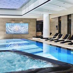 Отель Hilton Tallinn Park бассейн фото 2