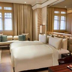 Отель The Capitol Kempinski Singapore 5* Номер Делюкс
