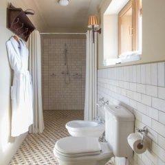 Гостиница Замок БИП ванная фото 2