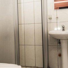 Side Sunberk Hotel - All Inclusive ванная фото 2