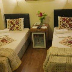 Отель Omer Bey Konagi детские мероприятия фото 2