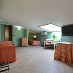 Hotel Plaza Torino комната для гостей фото 2