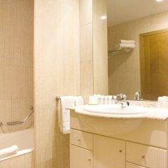 Отель Apartahotel Albufera ванная фото 2
