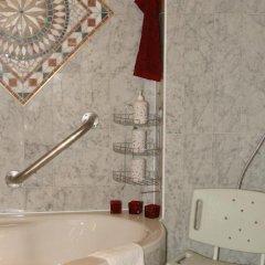 Hotel Asperner Löwe Вена ванная