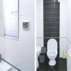 Гостиница Столичная ванная фото 3