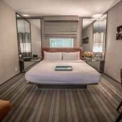 Отель SKYLOFTS at MGM Grand 4* Номер West wing с различными типами кроватей