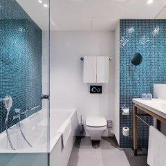 Отель Holiday Inn Warsaw City Centre ванная фото 5