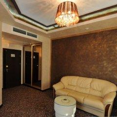 Гостиница Ринг комната для гостей фото 5
