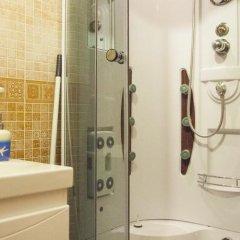 Гостиница Покровка Хостел в Москве 5 отзывов об отеле, цены и фото номеров - забронировать гостиницу Покровка Хостел онлайн Москва ванная
