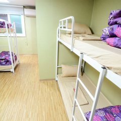 YaKorea Hostel Dongdaemun детские мероприятия фото 3