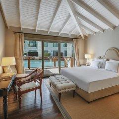 Kaya Palazzo Golf Resort 5* Вилла с различными типами кроватей фото 3