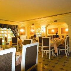 Отель Marbella Resort Sharjah питание