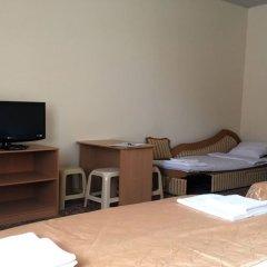 Гостиница Астон удобства в номере