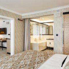Отель Mercure Kasprowy Zakopane Польша, Закопане - отзывы, цены и фото номеров - забронировать отель Mercure Kasprowy Zakopane онлайн комната для гостей фото 15