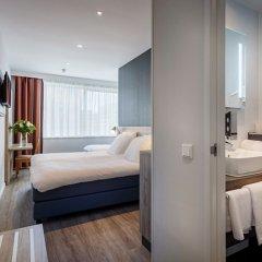 Hotel Joy 3* Стандартный номер с различными типами кроватей фото 2