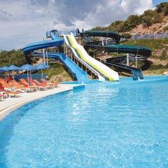 Отель Bodrum Holiday Resort & Spa бассейн