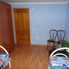 Гостиница Jasmin Guest House сейф в номере
