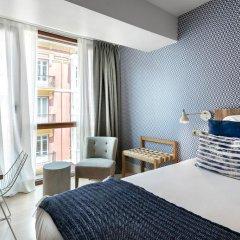 Отель Vincci Puertochico 4* Стандартный номер с различными типами кроватей фото 2