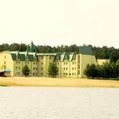 Гостиница Emmaus Volga Club