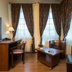 Отель Атлас 3* Люкс фото 2