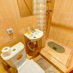 Гостиница Три мушкетёра Номер Комфорт с различными типами кроватей фото 14