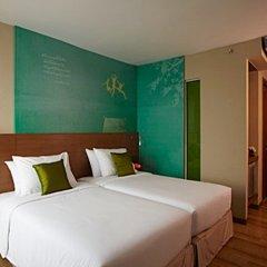 Отель River Side Бангкок комната для гостей фото 2
