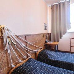 Гостиница Аврора Стандартный номер с различными типами кроватей