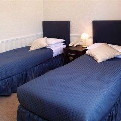 Отель LANGORF Лондон комната для гостей фото 3