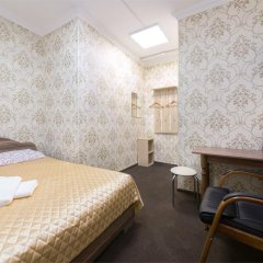Dynasty Hotel 2* Стандартный номер с разными типами кроватей фото 12