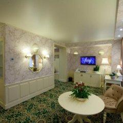 Гостиница Измайлово Альфа 4* Люкс Premium фото 3