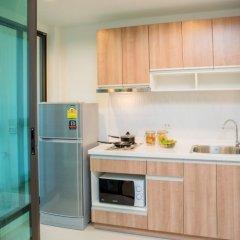 Отель Connext Residence 3* Апартаменты с разными типами кроватей фото 2